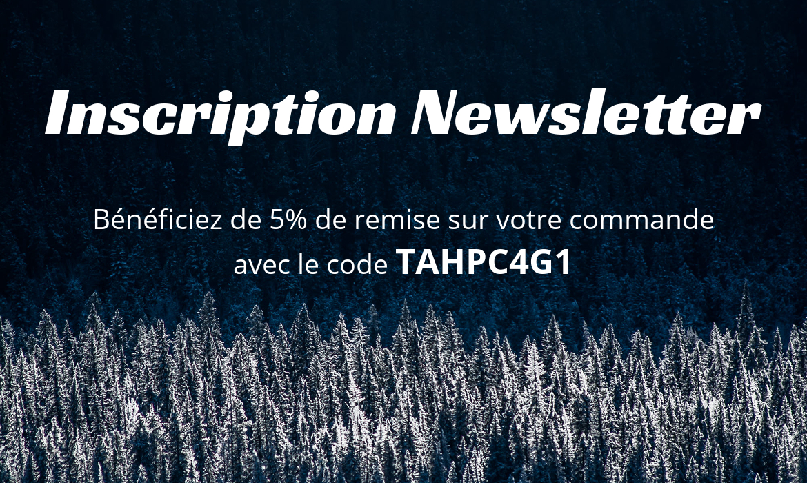 Offre Newsletter