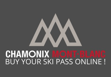 Chamonix buy your ski pass online !